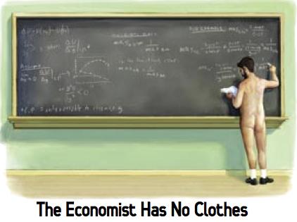 The Naked Economist 111
